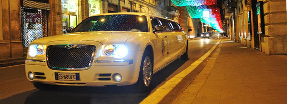 noleggio limousine festa del papà