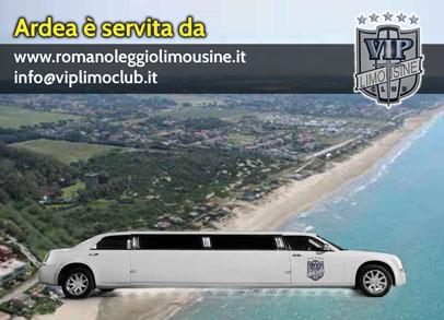 noleggio-limousine-ardea