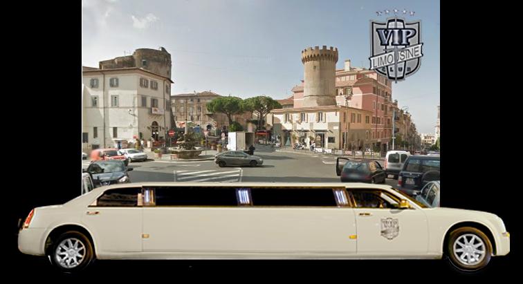 affitto-limousine-marino