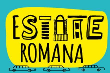 Noleggio Limousine estate romana 2018