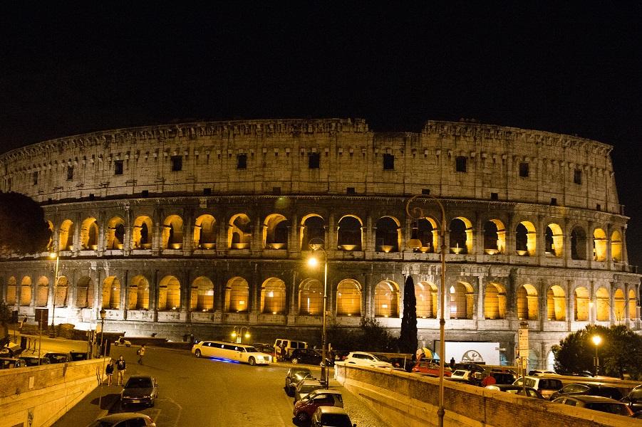 servizi noleggio Limousine Roma