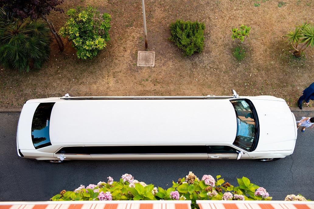 Noleggio Limousine Befana 2020